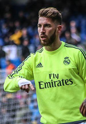 Sergio Ramos – The art ofdefending